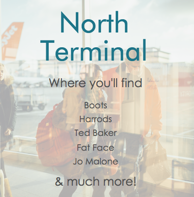 Shopping At Gatwick Airport Gatwick Airport Guide