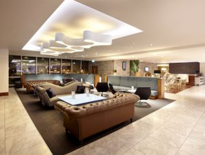 Airport Lounges At London Gatwick Airport