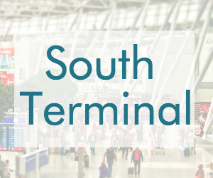 South Terminal Facilities