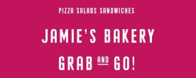 jamie's bakery