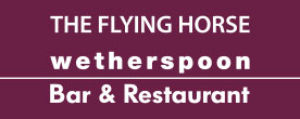The Flying Horse Gatwick Airport