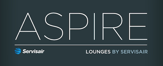 The Aspire Lounge at Gatwick offers affordable preflight luxury