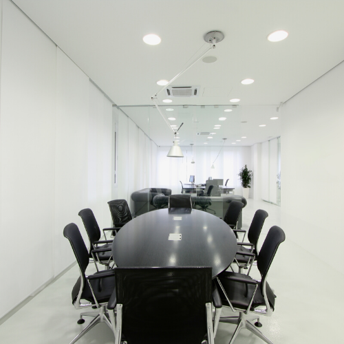 Gatwick Airport Office Space