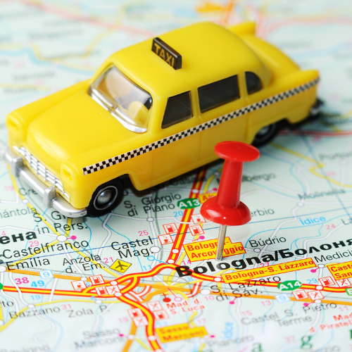 Gatwick Links - Holiday Taxis & International Travel