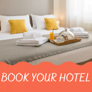 Gatwick Airport - book your hotel