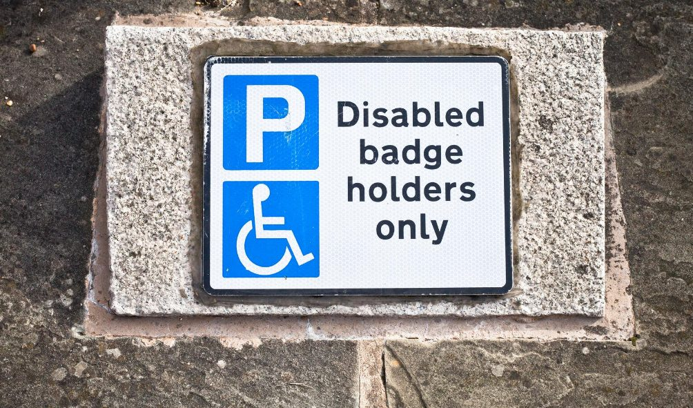Gatwick Airport Special Assistance - special assistance parking