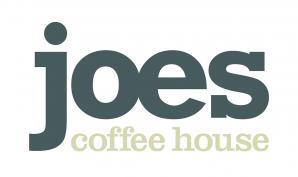 Joes coffee house logo