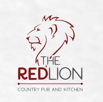 The Red Lion Logo