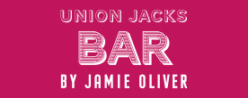 Union Jack's Pub Logo