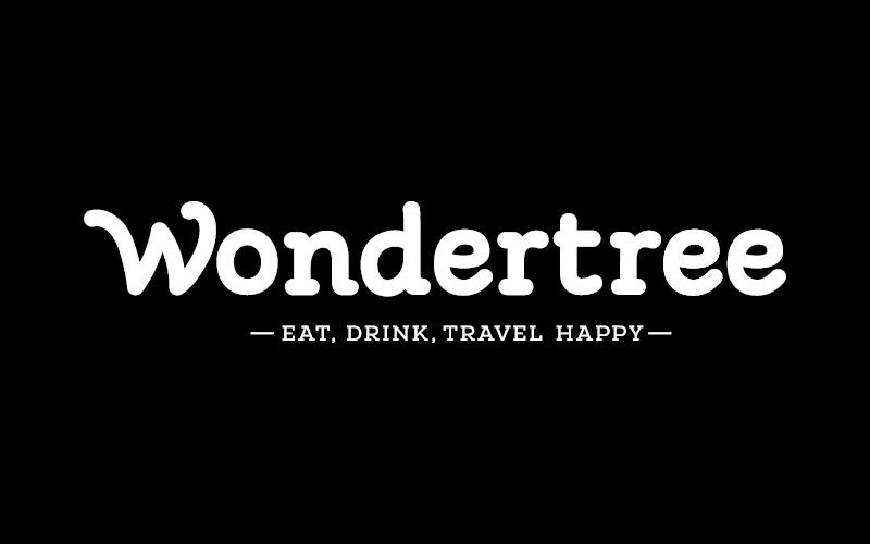 Wonder tree logo