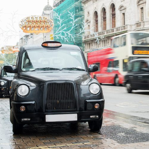 Taxi to Gatwick Airport - taxi