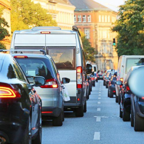 gatwick disruption - traffic